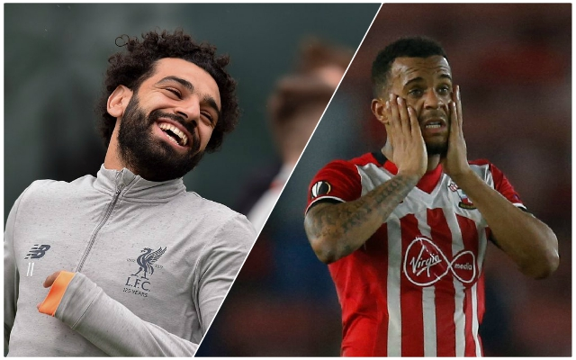 "Southampton player plans on ""exploiting"" Salah's weaknesses"