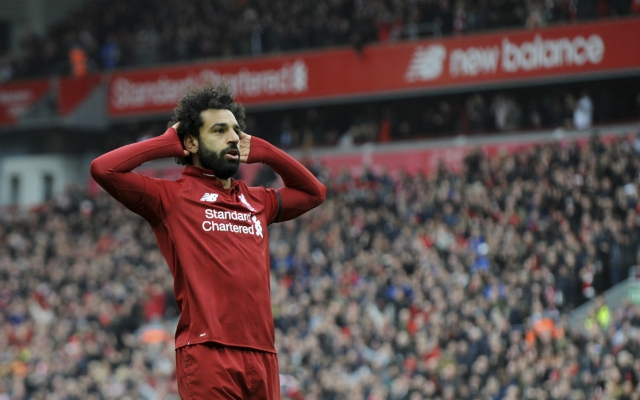 Mo Salah's agent has posted brilliant tweet after Spanish papers do his man dirty