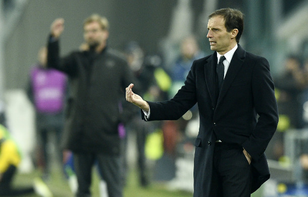'I love his game to death…' Juve star wants Klopp as boss if Allegri goes