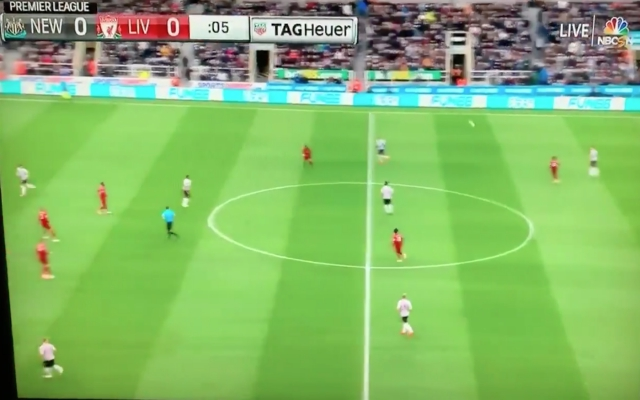 (Video) – Arlo White's epic Game of Thrones commentary for Newcastle game goes viral among Reds