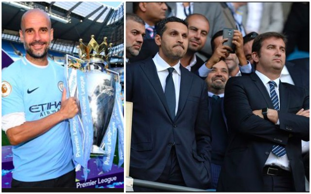 UEFA advise massive FFP sanctions to punish Manchester City