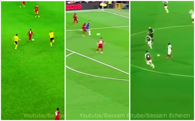 (Video) Naby Keita's Best Bits 2018/19 proves he'll take PL by storm next season