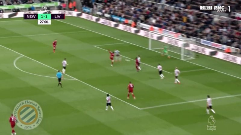 (Video) – Salah sweeps home lovely cushioned finish for 2-1