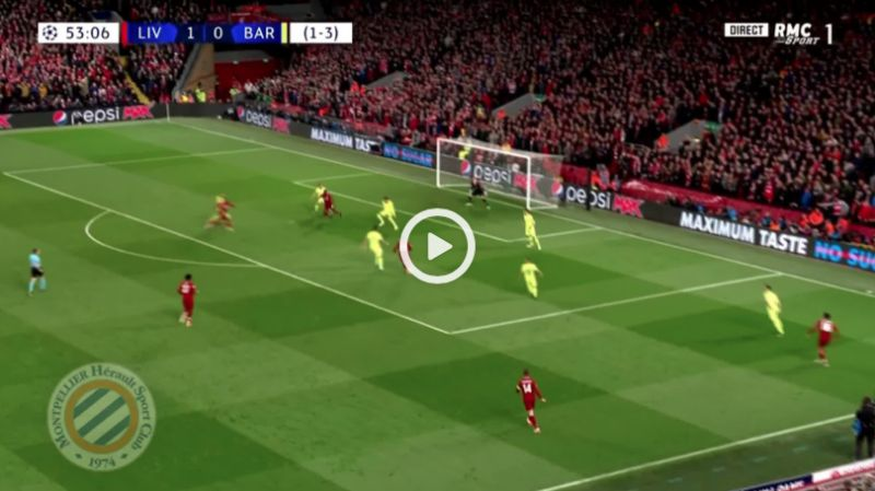 (Video) – Super sub Wijnaldum buries unreal quickfire double to send Anfield into delirium