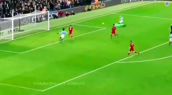 (Video) 1:44 of Alisson proving he's the best signing of 2018/19