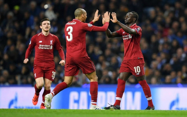 Liverpool starting XI vs Barcelona – Shaqiri & Origi start, Brewster on bench, No Ox