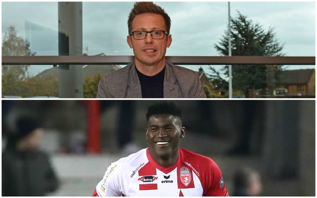 Michael Edwards strikes again with outrageous £10m asking price for loanee