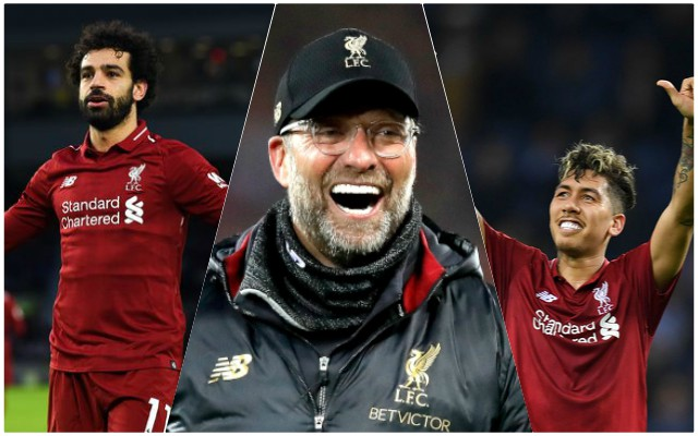 Incredible squad value report proves just how far Reds have progressed under Jurgen Klopp