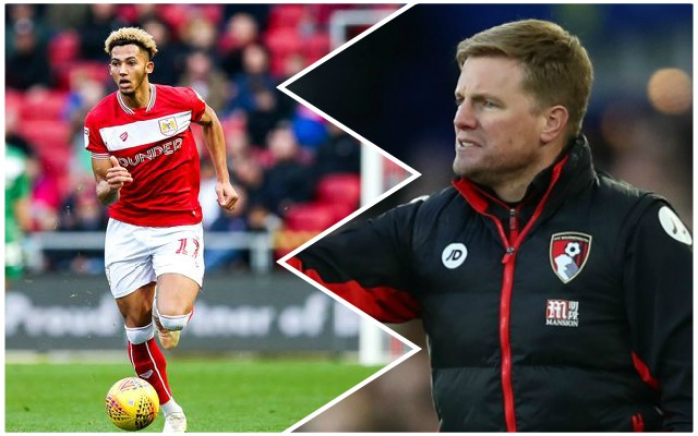 Reported target set to sign for Bournemouth – what does it mean for the Reds?