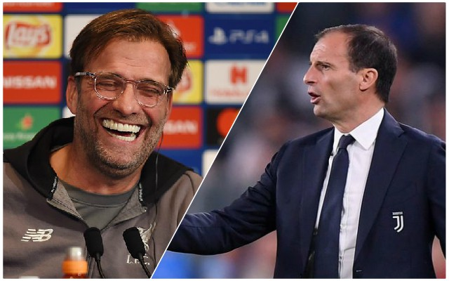 Why Juve think they can tempt Klopp to Italy (they're wrong)