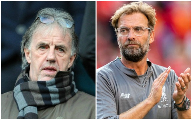 "Lawro picks surprise strength of Reds man who is ""great"" for midfielders"