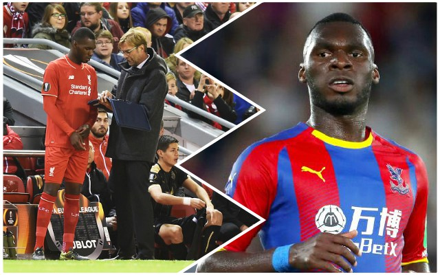 Gracious Christian Benteke names the best manager he's ever worked with