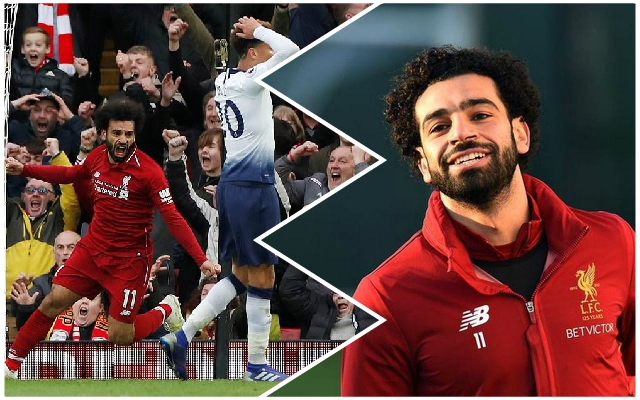 Excited Mo Salah outlines his plans for 'perfect' summer – starting on Saturday