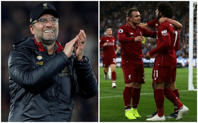 Klopp offers promising transfer hint about creative star