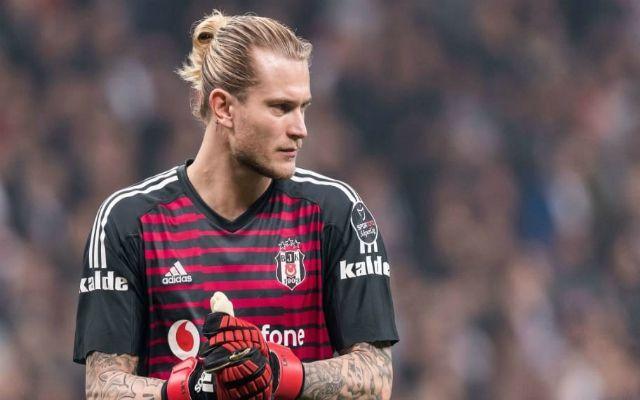 Karius Set To Stay At Beşiktaş After Recent Good Form