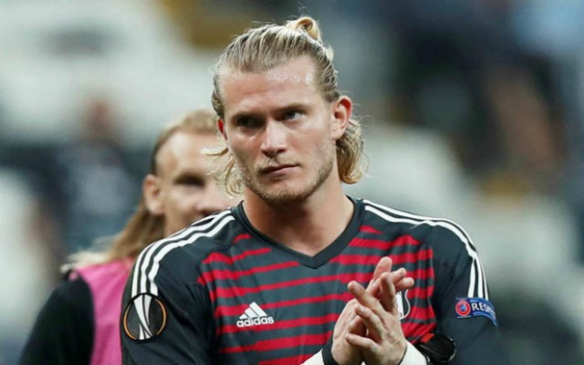 Liverpool have a £6m Loris Karius plan that may now come intro fruition