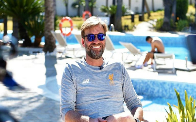 """""""Between the start and the silverware"""": Klopp talks football & life ahead of CL final"""