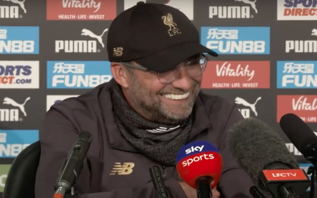 Klopp impressed by Wolves' incredible season; thinks they'll be difficult to beat