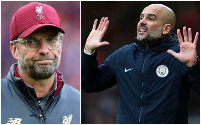 'How is it possible anyone has 20 points more than them?' Klopp baffled by City's season in comparison to Liverpool's