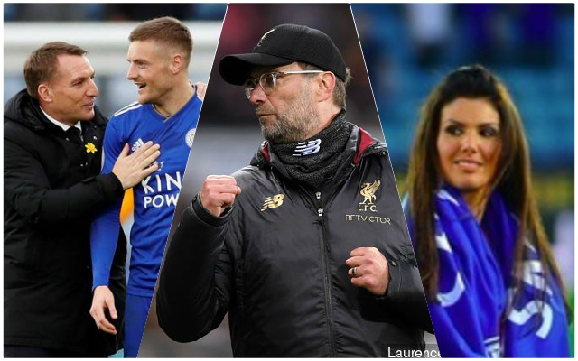 Klopp: Vardy has 'Tuesdays, Wednesdays off and is sitting on the couch watching international football'