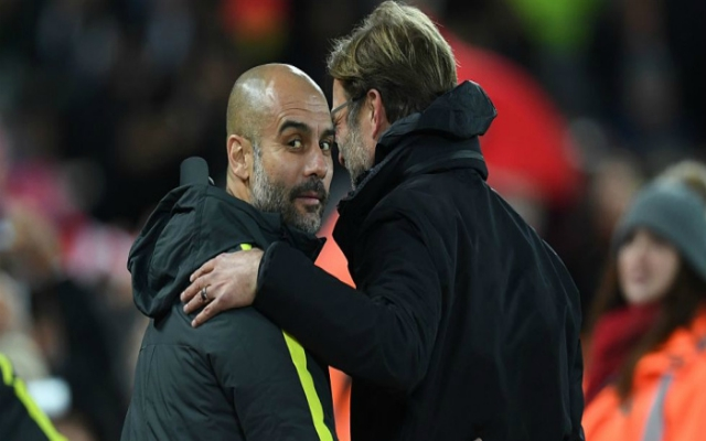 First Klopp, now Pep: Italian media claim City boss is off to Juve