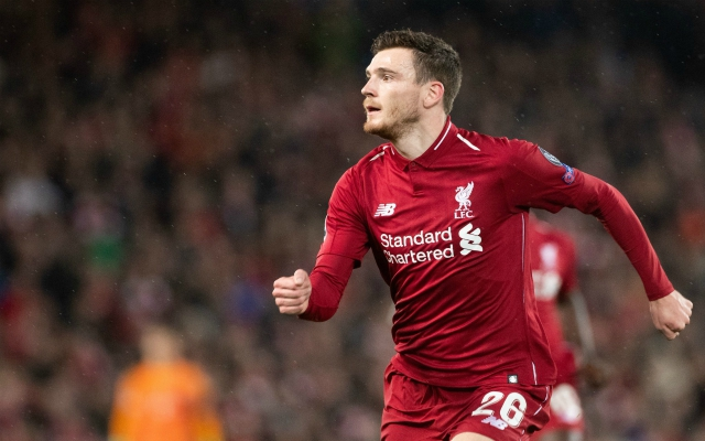 Robertson praises fellow Reds but desperately hopeful Rodgers' Foxes take points from City