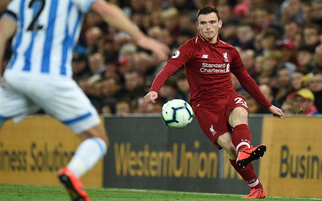 Andy Robertson can break insane PL record against Newcastle tonight