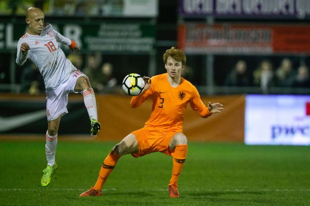 Dutch star set to undergo Liverpool medical today – report
