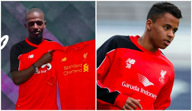Where Liverpool's young South Americans are likely to end up…