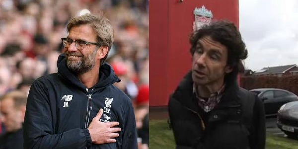 Journo makes small section of LFC fans look silly & shows Klopp was right again