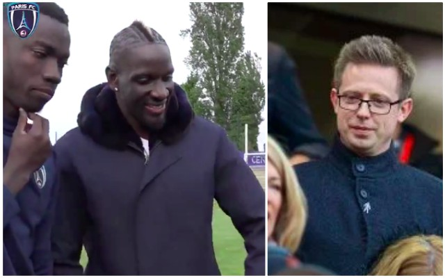 LFC & Barca battling it out for unknown forward who's friend with Mamadou Sakho