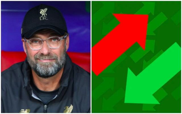 Klopp's intriguing answer to transfer question suggests 'one position' may be fixed in the market