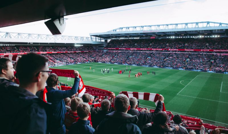 (Video) The changes made to Anfield over the international break