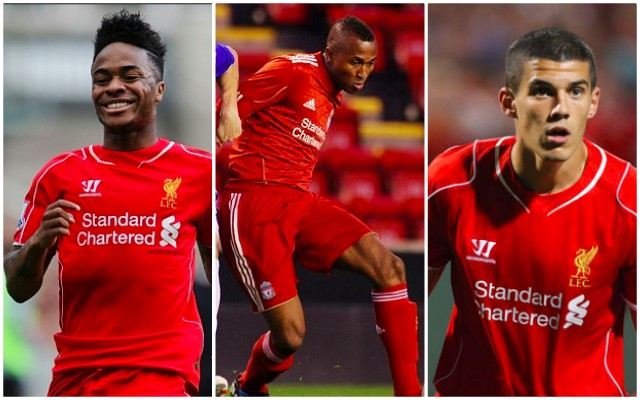 Former LFC prodigy threatens to quit football at 25; admits watching Sterling/Coady makes him sad