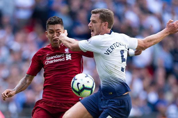 Vertonghen makes big but fair claim about Liverpool's wonderful left-back