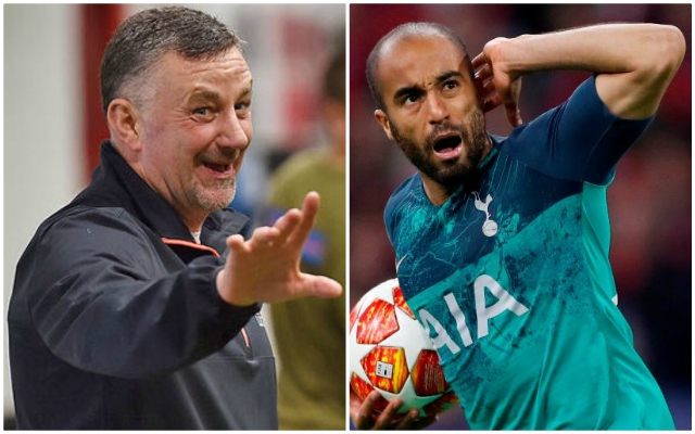 Aldo claims Reds should launch shock swoop for Spurs star to bolster attack