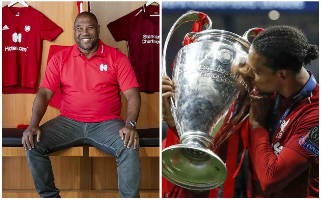 John Barnes claims Reds superstar should beat Messi to Balon d'Or
