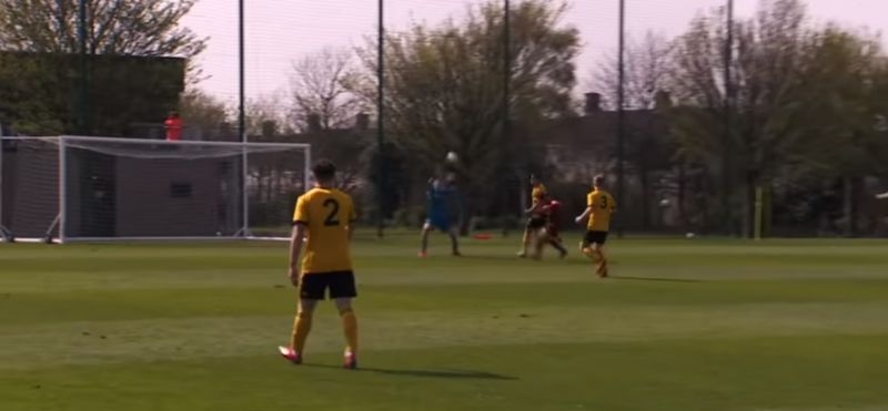 (Video) Top 10 goals scored by Liverpool youngsters last season; Bobby Duncan, Paul Glatzel & more