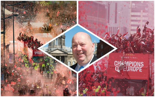 Reds' Champions League triumph worth a whopping £150m+ to the city