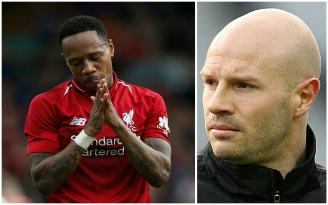 Danny Mills explains why Clyne's Liverpool career is all but over