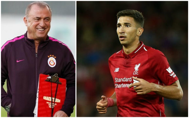 Galatasaray linked with move for Reds midfielder after three years of scouting