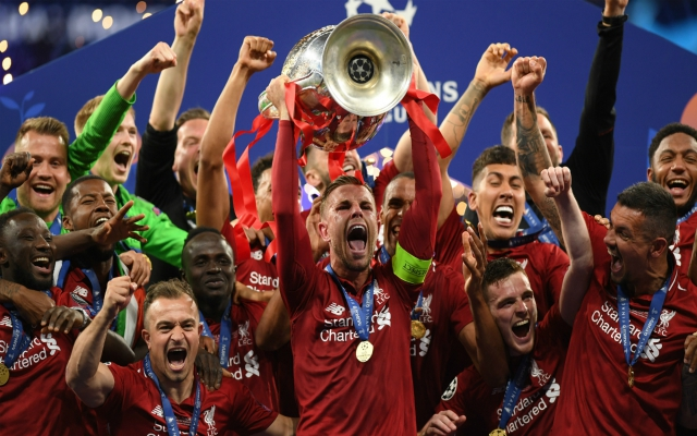 Liverpool squad ranked second-most valuable in Europe ahead of PL rivals