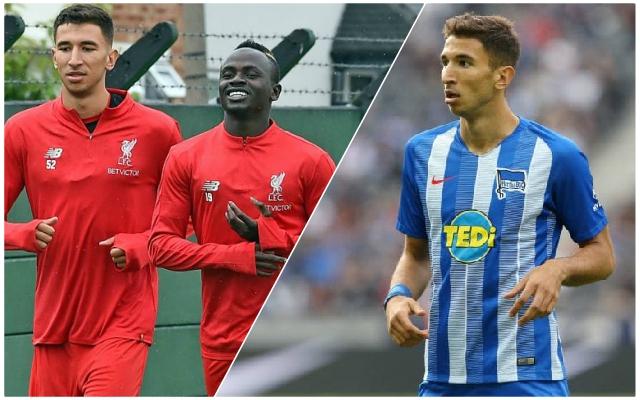 Reds midfielder reportedly set to seal temporary transfer to the Bundesliga