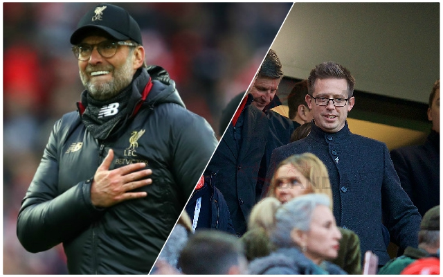 Club legend urges Liverpool to copy Man City this summer – and many Reds fans will agree