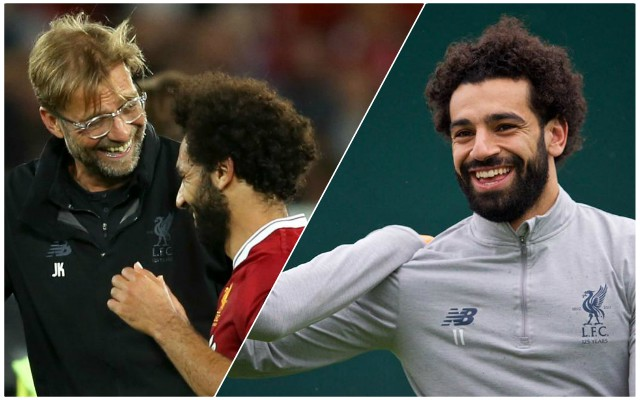 Report outlines the incredible off-field impact Mo Salah has had on Liverpool