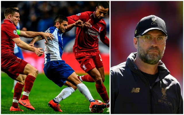 Crucial Reds man 'comfortable' in Liverpool – but won't rule out Germany return