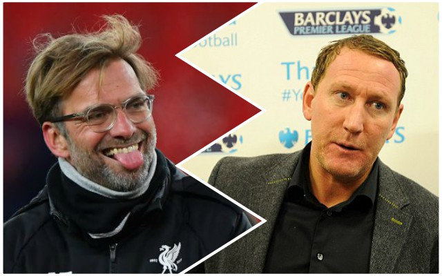 Ray Parlour weighs into Arsenal Invincibles v Liverpool 2020 debate