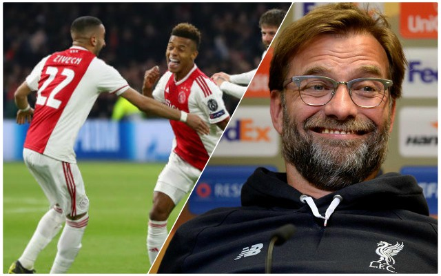 Reds linked with move for bargain £30 million star – and simply must make a move