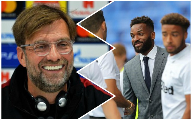Sky pundit claims Reds could surprise Europe with shock signing