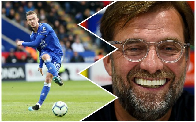 """""""A compliment"""": £60 million rated man responds to Reds transfer links"""